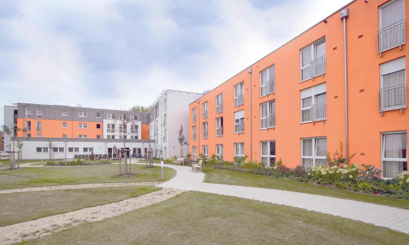 Haus Fronmüller Fürth