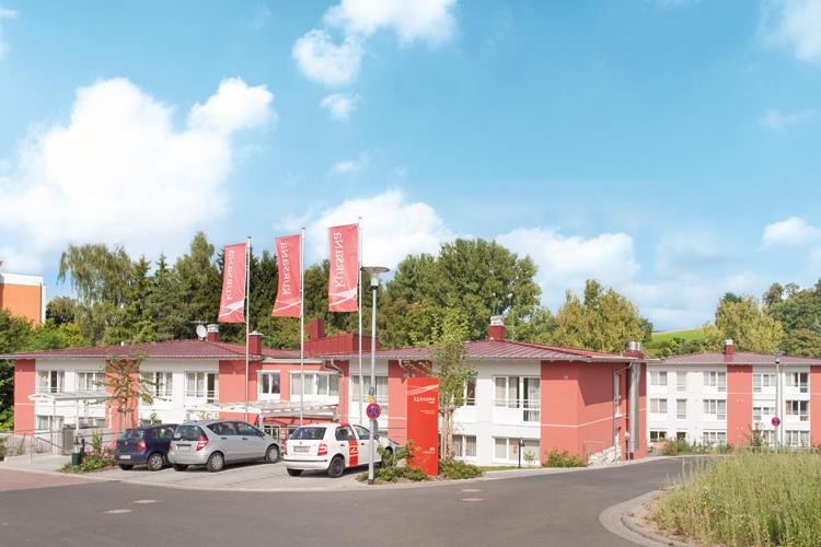 Kursana Domizil Hösbach - Haus Maria Antonia