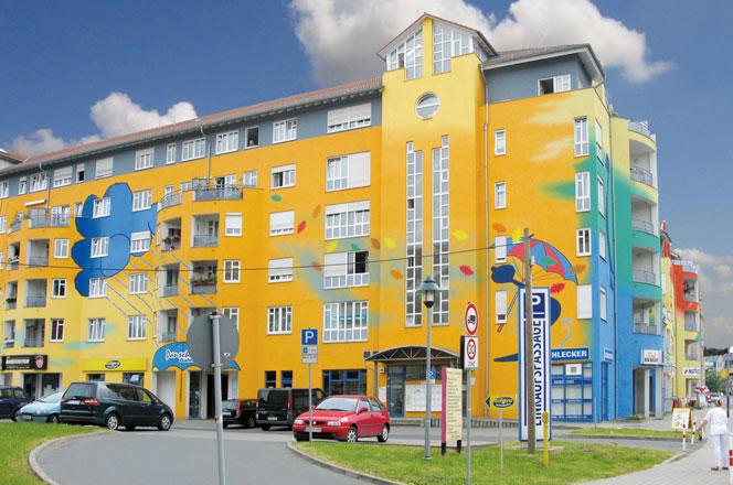 advita Tagespflege Zur Panschau