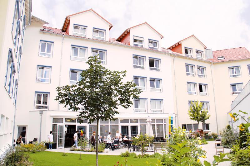 Haus Phönix am Bodenseering