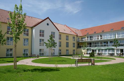 Haus am Klostergarten Oberschweinbach