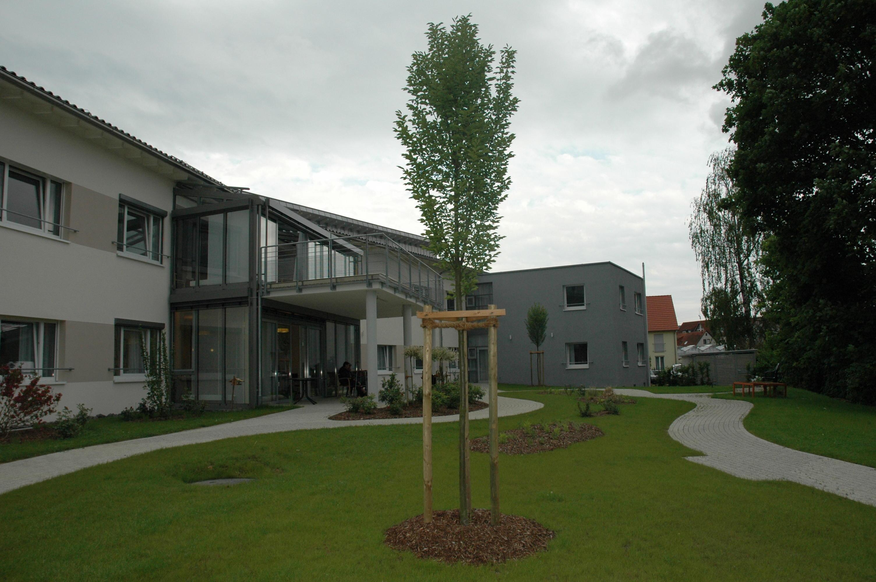 ASB Haus für Pflege und Gesundheit in Schwaigern