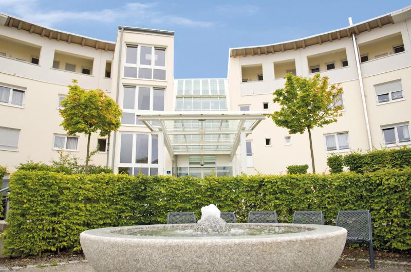 Zentrum für Betreuung und Pflege Phönix Obertraubling