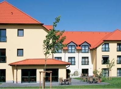 mediko - Seniorenresidenz Lindenhof GmbH