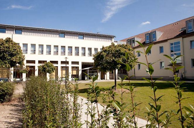 AWO Wohn- und Pflegeheim Goethestraße