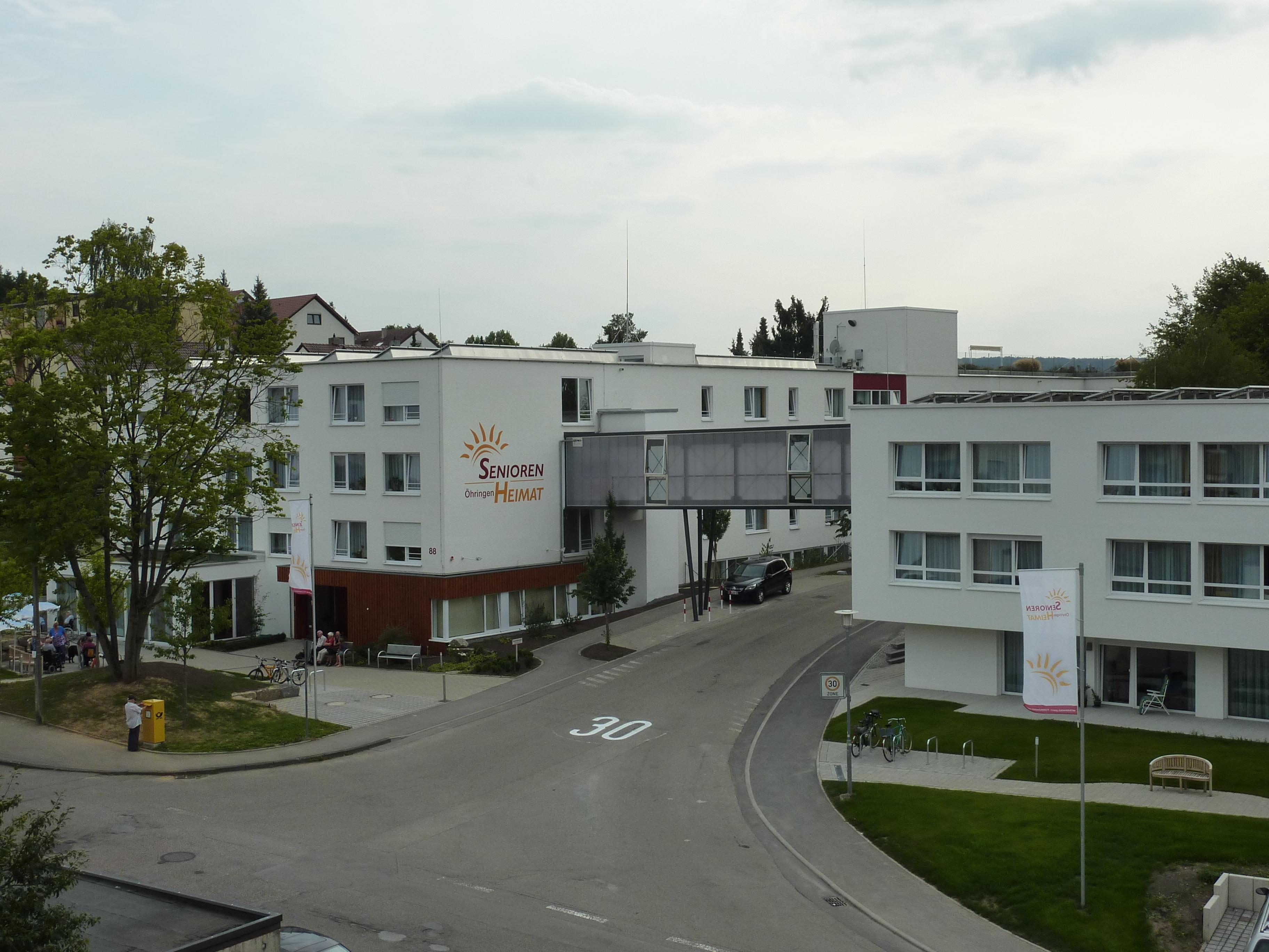 Seniorenheimat Öhringen