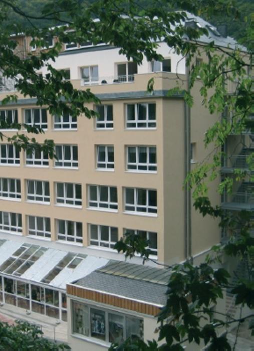 Wohnpark-Residenz Römerkessel