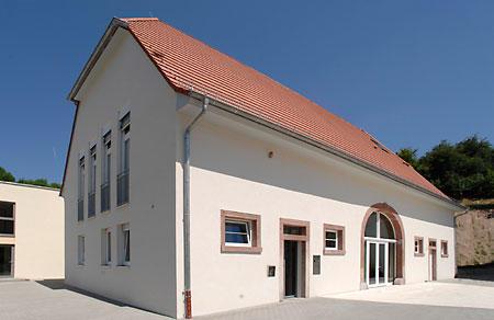 AGAPLESION BETHANIEN MAUER Gemeindepflegehaus