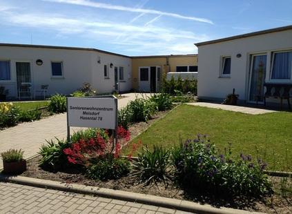 Seniorenwohnzentrum Meisdorf