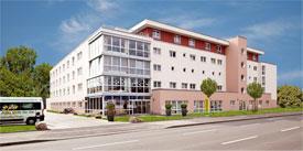 Servicehaus Sonnenhalde / Pflegeheim Singen