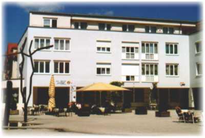 AWO Seniorenwohnanlage Heinrich-Weber-Platz