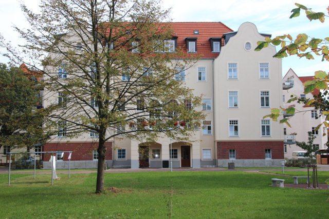 Kurzzeitpflegeheim Raphaelis GmbH