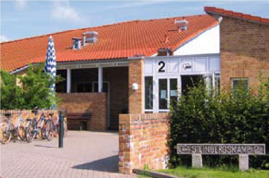 AWO Service- und Wohnzentrum Schönkirchen