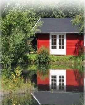 Pflegeeinrichtung Haus Anke