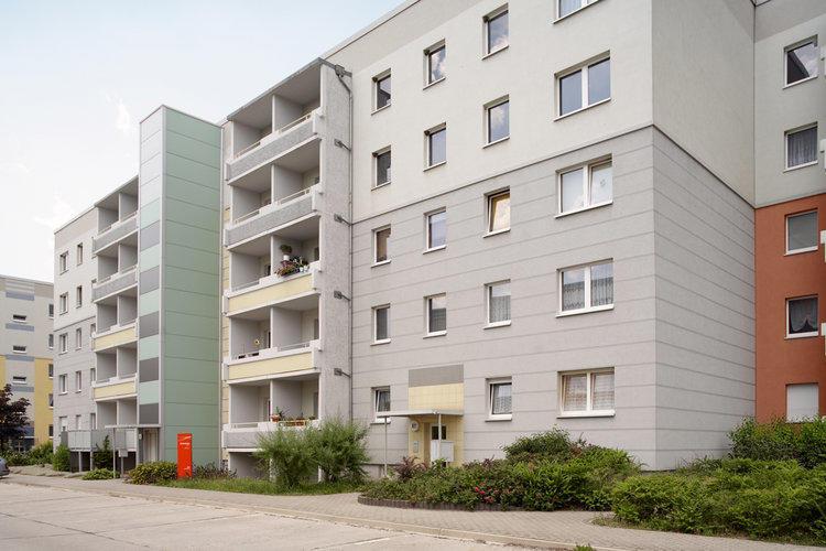 Kursana Domizil Forst, Haus Rosenbrunnen