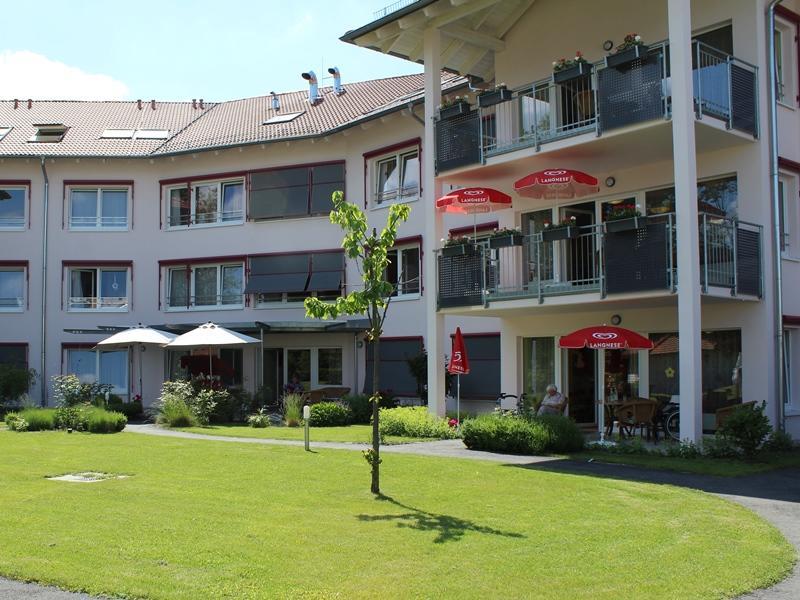 BeneVit Haus Rosengarten
