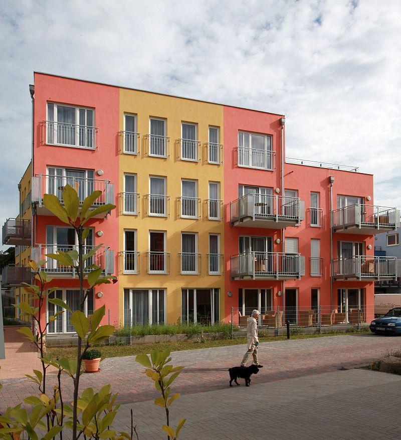 Residenz-Gruppe Villa Aglaia
