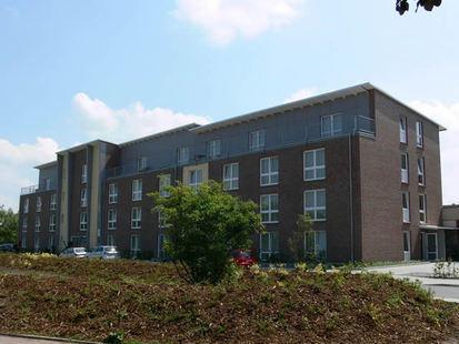 Pflegezentrum Emden
