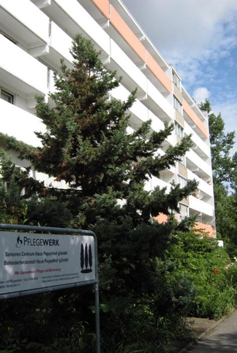 Pflegewerk Senioren Centrum Haus Pappelhof