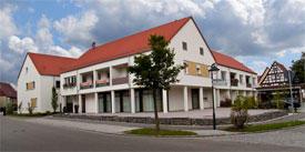 Servicehaus Sonnenhalde / Betreutes Wohnen Hohenstein