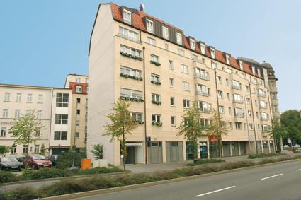 Residenz Ambiente Leipzig