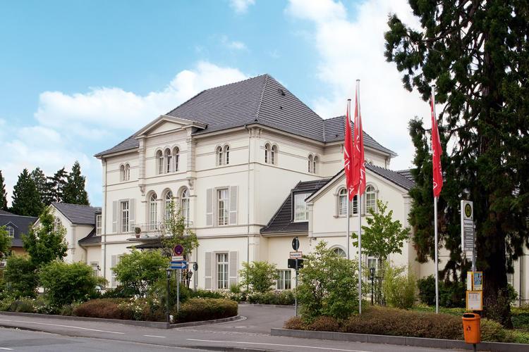 Kursana Villa Bonn