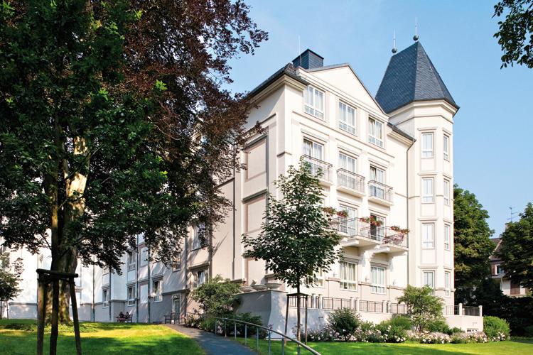 Kursana Villa Wiesbaden
