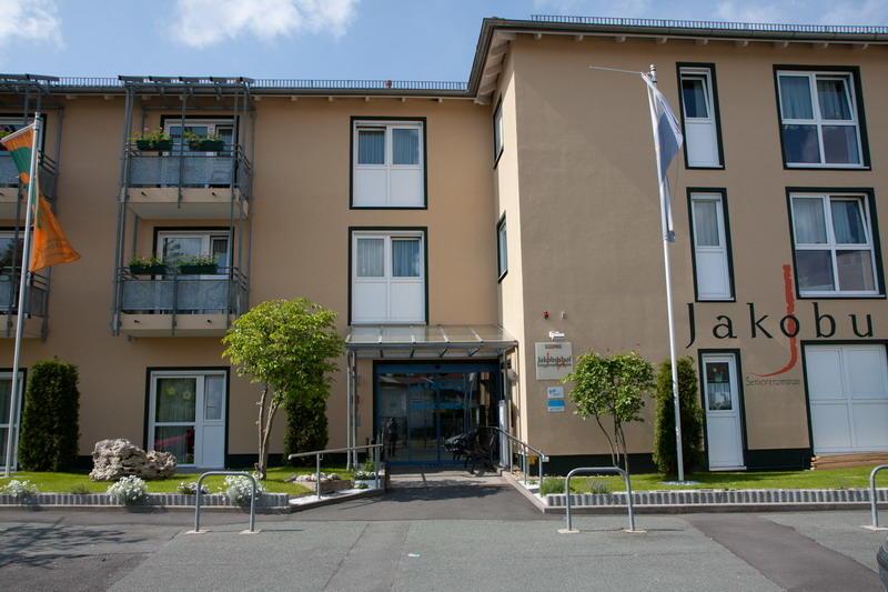 Jakobushof Seniorenpflegeheim