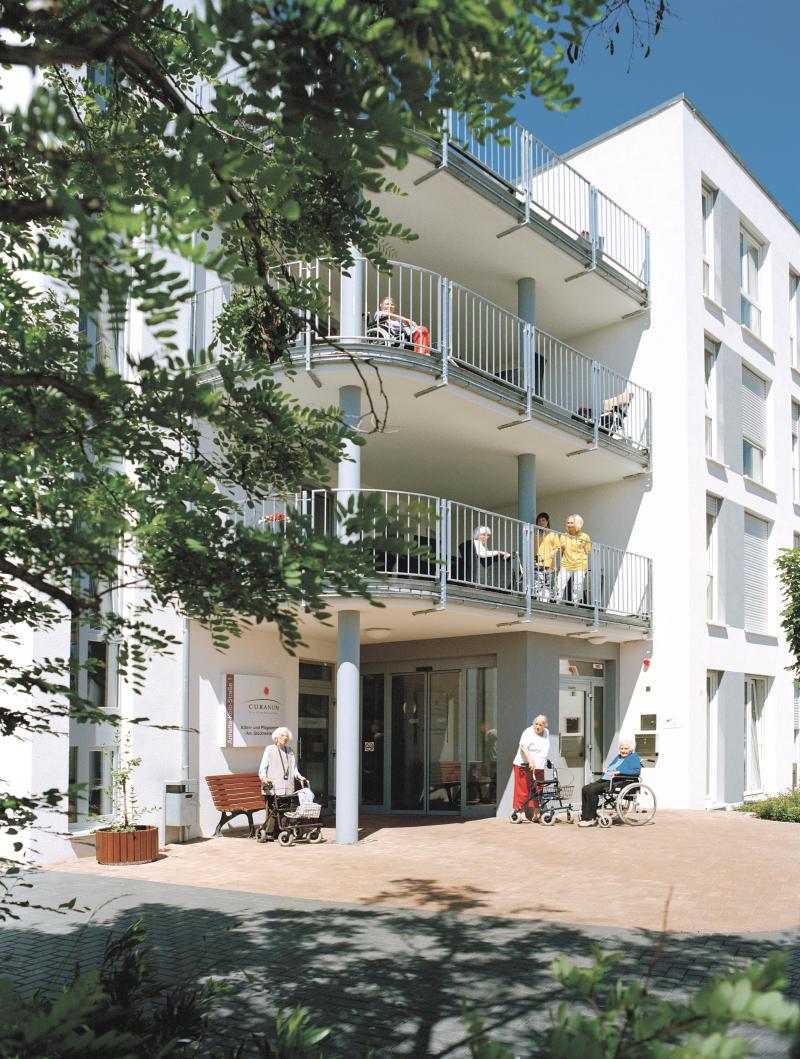 Haus Curanum am Stöckheimer Markt