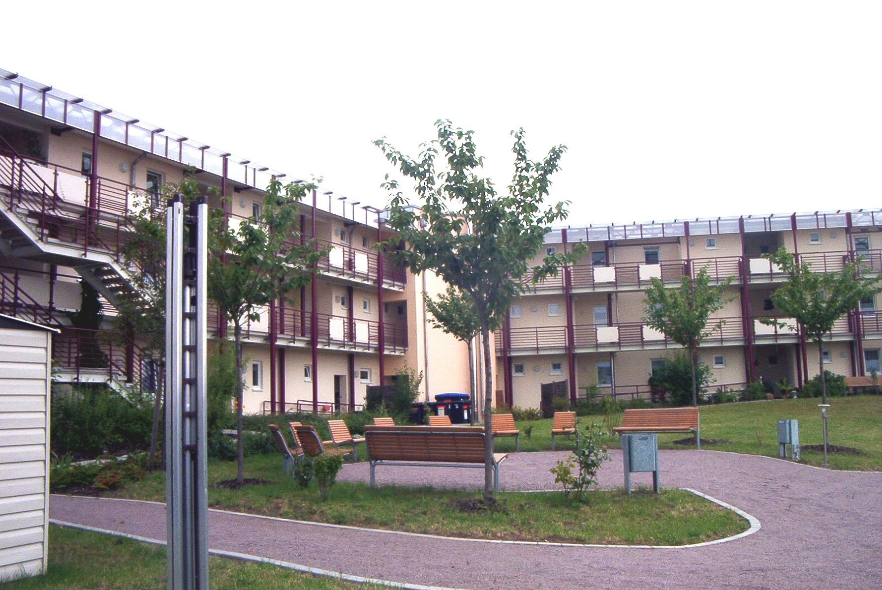 Betreutes Wohnen am Ringelberg
