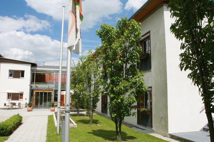 AWO Seniorenzentrum Feldkirchen-Westerham