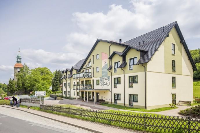 AWO Altenpflegeheim