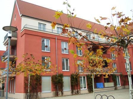 AWO Seniorenwohnanlage Anneliese-Bilger-Platz