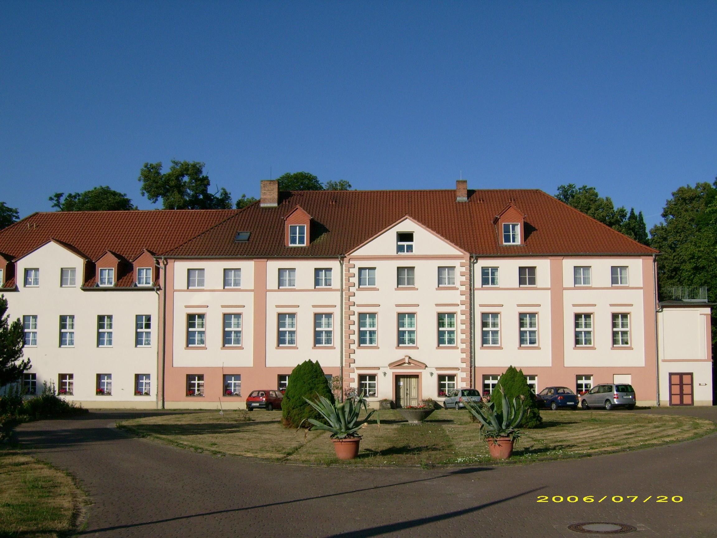 Pflegeheim Lübbersdorf