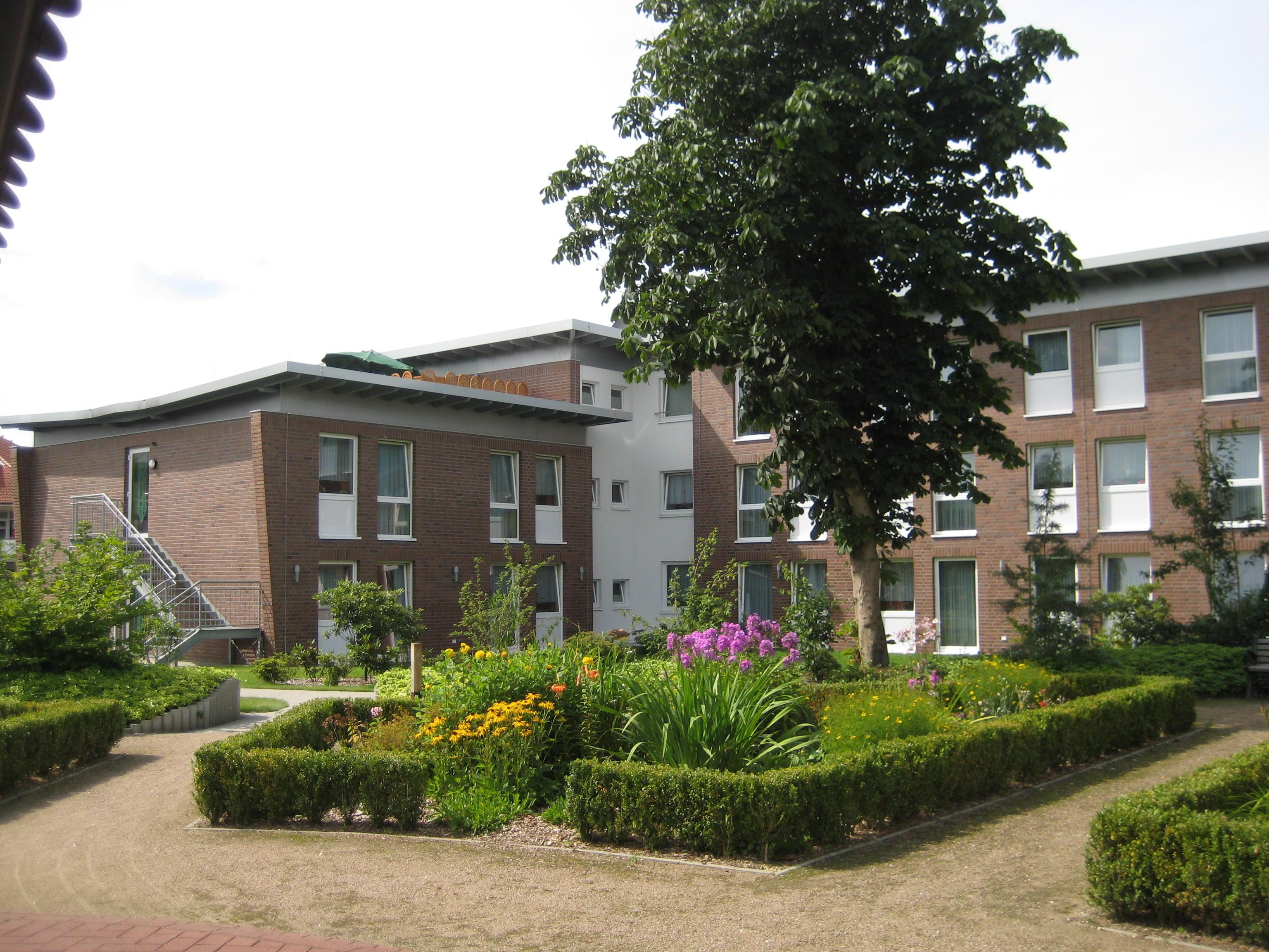Seniorenresidenz Mühlengrund GmbH