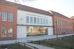 Altenpflegeheim Alexandrinenresidenz