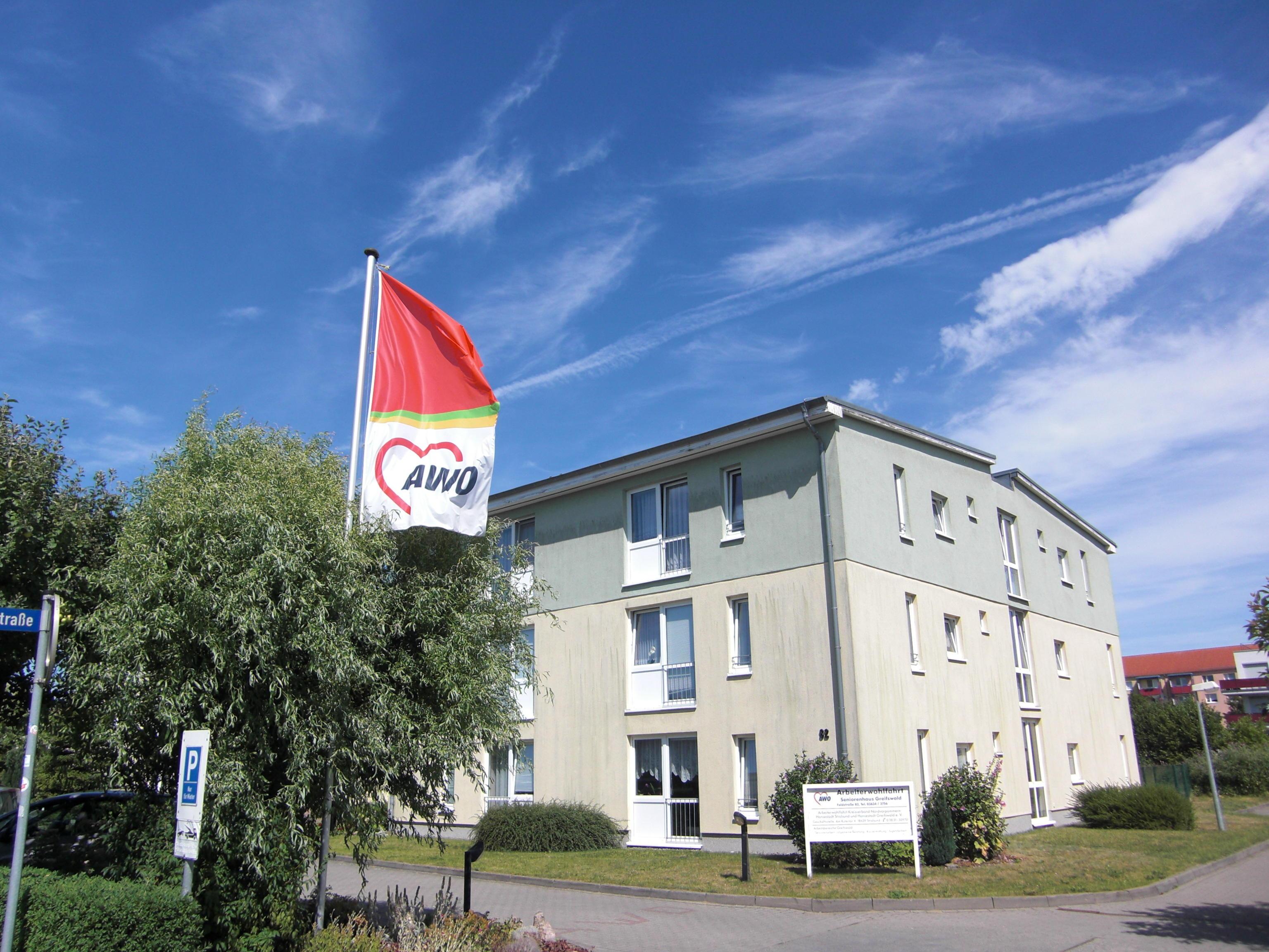 AWO Betreutes Wohnen Greifswald
