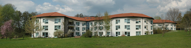 Alten- und Pflegeheim Lothar-Kreyssig-Haus