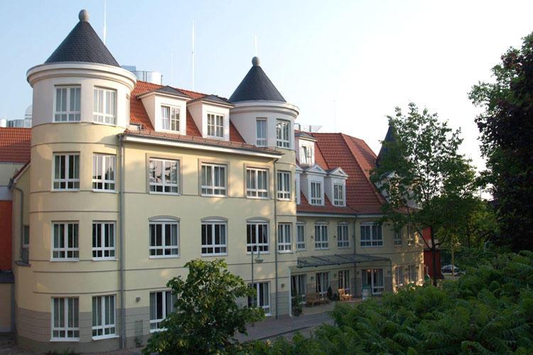 Kursana Villa Reinbek