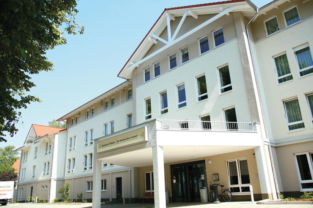 Senioren-Zentrum