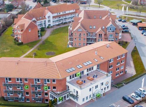 Wohn- & Pflegezentrum Burg auf Fehmarn