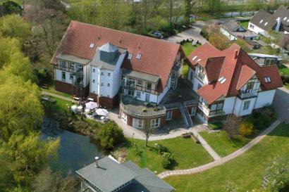 Landhaus Glückstadt Wohn- & Pflegezentrum GmbH