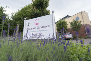 Haus am Goldbach