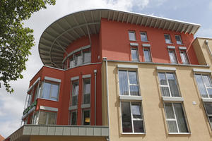 Haus Mathildenhof Worms