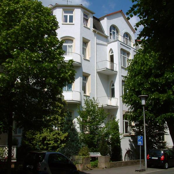 Haus Württemberg 1