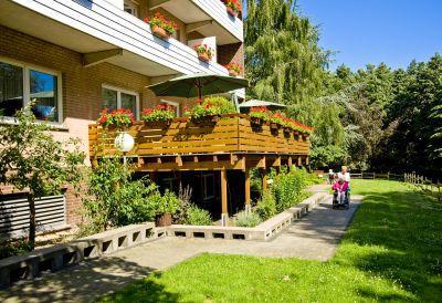 DRK Seniorenheim Friedrich-Plate-Haus