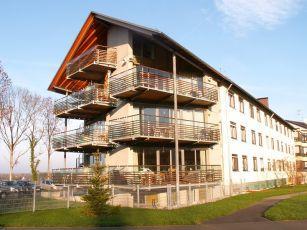 Pflegeheim Buxheim