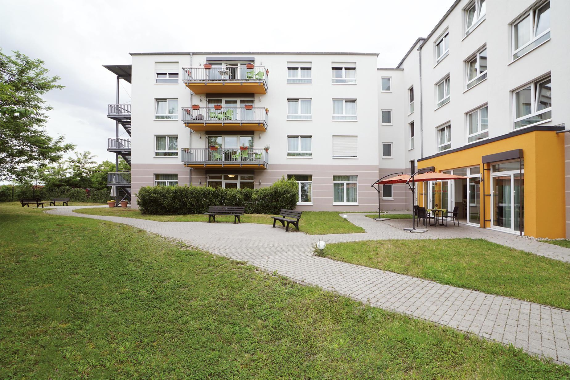 Haus Edelberg Senioren-Zentrum Saarbrücken