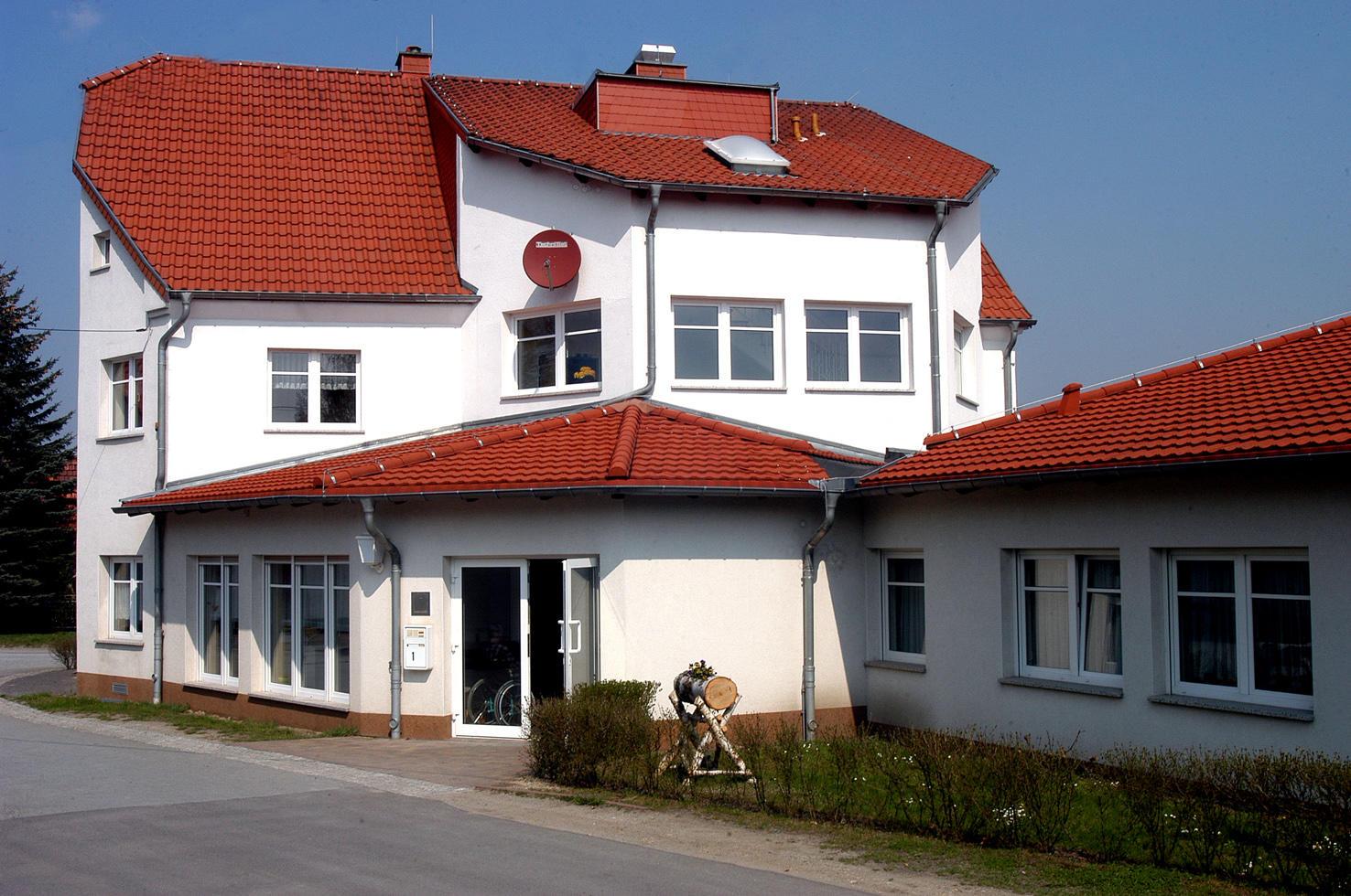 Martin-von-Tours-Haus