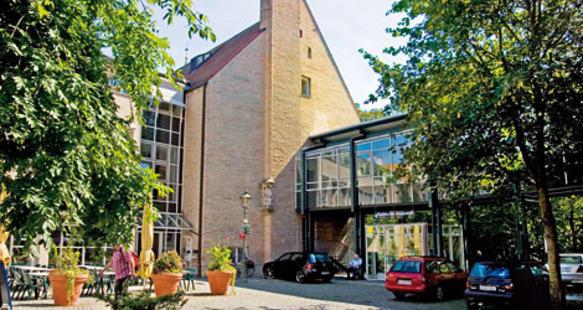 Paritätisches Hospital-Stift St. Margaret
